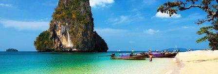 Тайланд в ноябре Пхукет