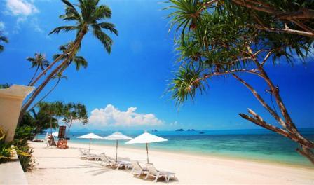 Тайланд в ноябре куда поехать