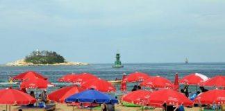 Южная Корея пляжный отдых на море в экзотической Азии