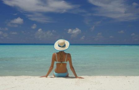 Летний отдых на Мальдивах