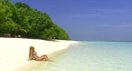 Отдых на Мальдивах летом намного дешевле чем зимой и осенью