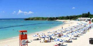 Пляжный отдых в Японии - лучшие пляжи и море Японии