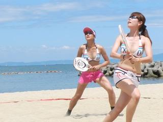 Морской отдых в Японии