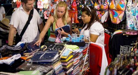 Цены в Тайланде на аренду, транспорт, вещи, еду и развлечения