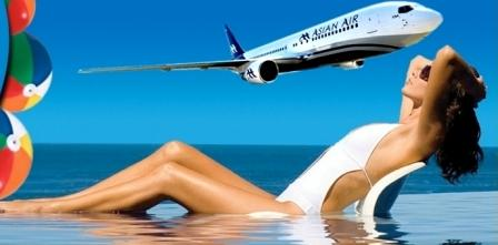 Как дешево долететь до Тайланда из разных точек России