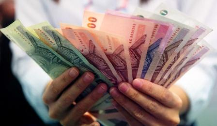 Деньги Тайланда: какие деньги в Тайланде, какой валютой расплачиваться при покупке