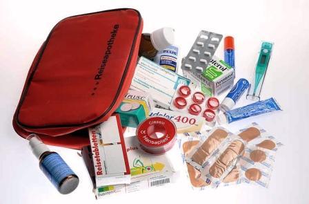 Какие лекарства взять в Тайланд - список лекарств
