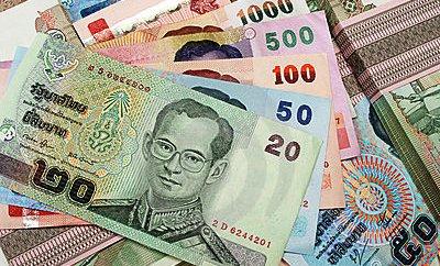 Национальная валюта Таиланда — баты