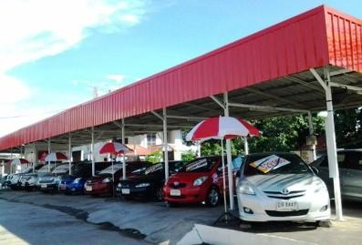 Нюансы оформления аренды автомобиля в Тайланде