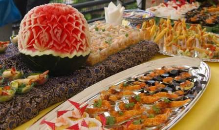 Особенности Тайской еды