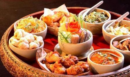 Еда в Тайланде или что попробовать из тайской кухни