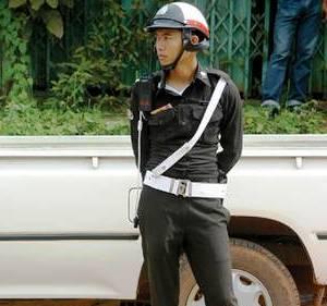 За что могут оштрафовать в Тайланде