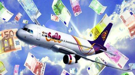 Дешево долететь до Тайланда не проблема