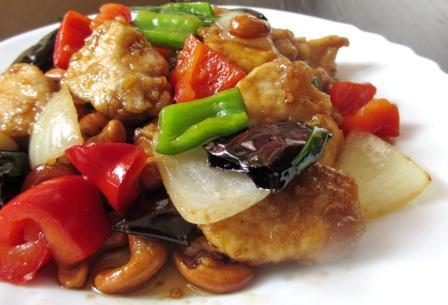 Еда в Тайлане - экзотические блюда Тайланда