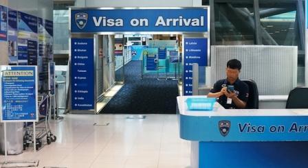 Виза в Тайланд для россиян и бывших граждан России