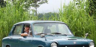 Аренда авто в Лаосе. Как взять машину напрокат
