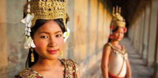 Цены в Лаосе на питание, жилье и транспорт