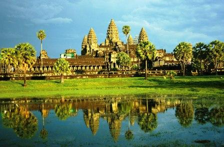 Чем интересен Лаос