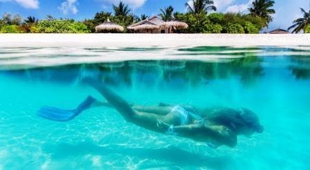 Чем заняться на Мальдивах в феврале