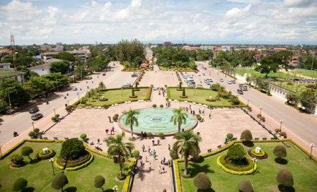 Что посмотреть во Вьентьяне? Достопримечательности города