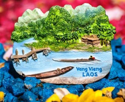 Что привезти из Лаоса в подарок друзьям и родственникам