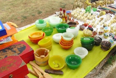 Что привезти из Монголии? Сувениры и подарки для родных и близких