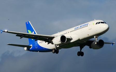 Как дешево долететь до Лаоса из России