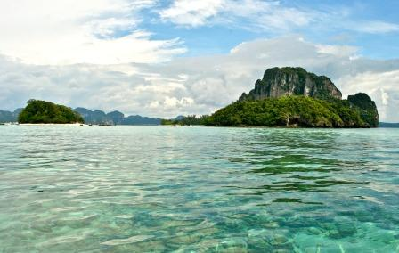 Климат Тайланда - погода в Тайланде весной, летом, зимой и осенью
