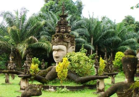 Когда лучше отдыхать в Лаосе, весной летом, зимой или осенью
