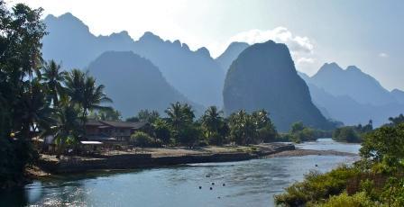 Нужна ли виза в Лаос для россиян или нет