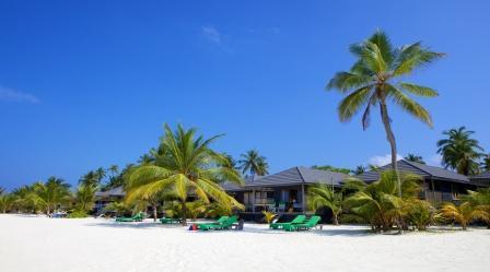 Погода на Мальдивах в декабре - температура воды и воздуха, климат