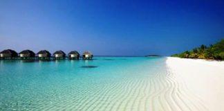 Погода на Мальдивах в феврале - температура воды и воздуха, климат
