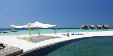 Погода на Мальдивах в январе - температура воды и воздуха, климат