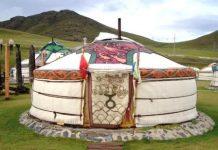 Погода в Монголии по месяцам - климат стараны