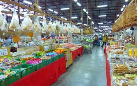 Цены ночного рынка на Пхукете