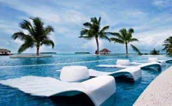 Погода на Мальдивах в августе - температура воды и воздуха, климат