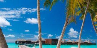 Погода на Мальдивах в июле - температура воды и воздуха, климат