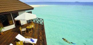 Погода на Мальдивах в июне - температура воды и воздуха, климат