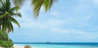 Погода на Мальдивах в октябре - температура воды и воздуха, климат