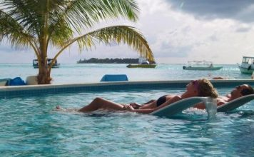 Погода на Мальдивах в сентябре - температура воды и воздуха, климат