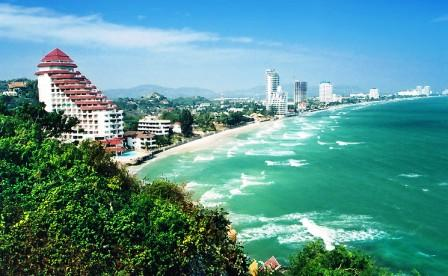 Хуа Хин (Hua Hin) Тайланд - все о курорте Хуа Хин