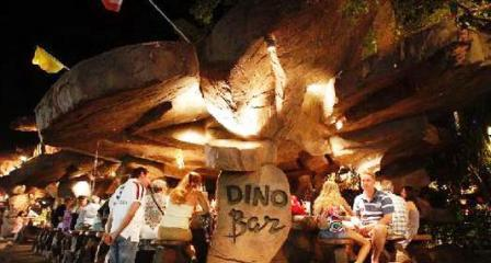 Что посетить в Dino Park Phuket