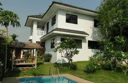 Особенности покупки и продажи недвижимости в Тайланде
