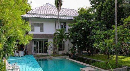 Особенности покупки недвижимости в Таиланде