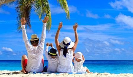 Отели Самуи и прилегающие к острову достопримечательности