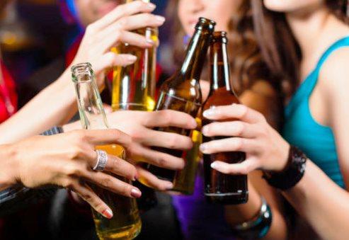 Можно ли пить спиртное на улицах Тайланда