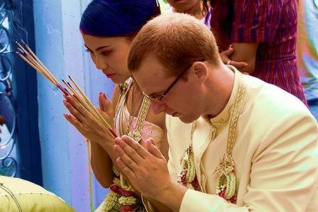 Жениться на тайке в Таиланде или нет