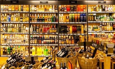 Алкоголь в Тайланде: что, где и когда можно пить