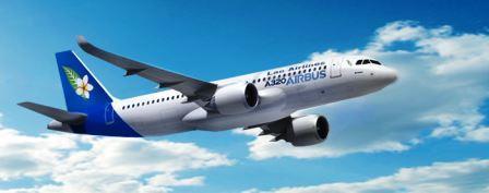 Авиакомпания Lao Airlines (Лаосские Авиалинии)