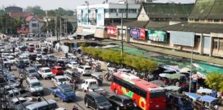 Транспорт в Лаосе: самые популярные виды передвижения по стране